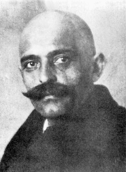 Gurdjieff grafologia enneagramma